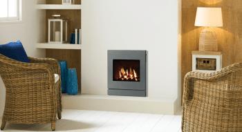 Gazco Designio2 Steel Inset Gas Fires