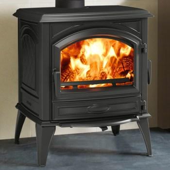 Dovre 640 WD Wood Burning Stove York