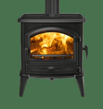 Dovre 640 WD Wood Burning Stove