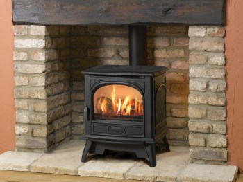 Dovre 280 Traditional Gas Stove