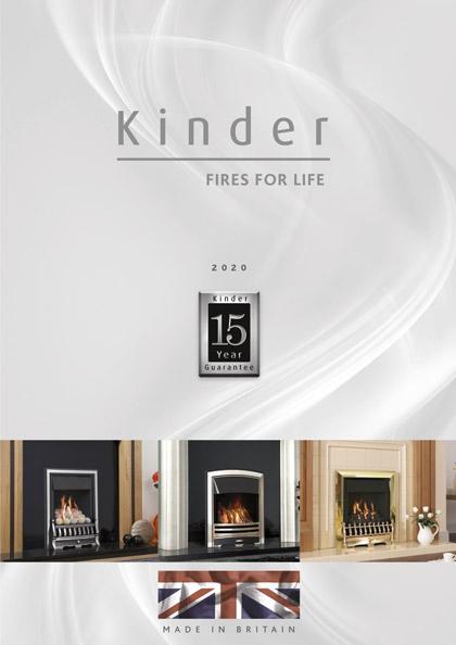Kinder Fires