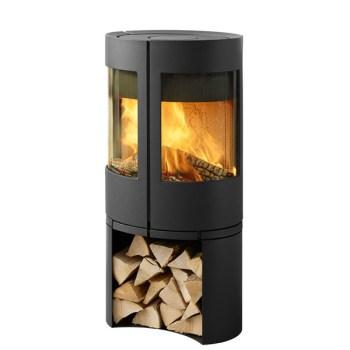 Morso 6643 Double Door Wood Burning Stove