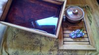 Brewing Tea at Home: Tea Trays