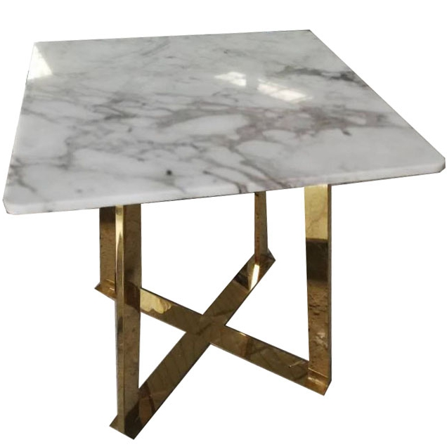 italian arabescato corchia marble coffee table tops marble table factory