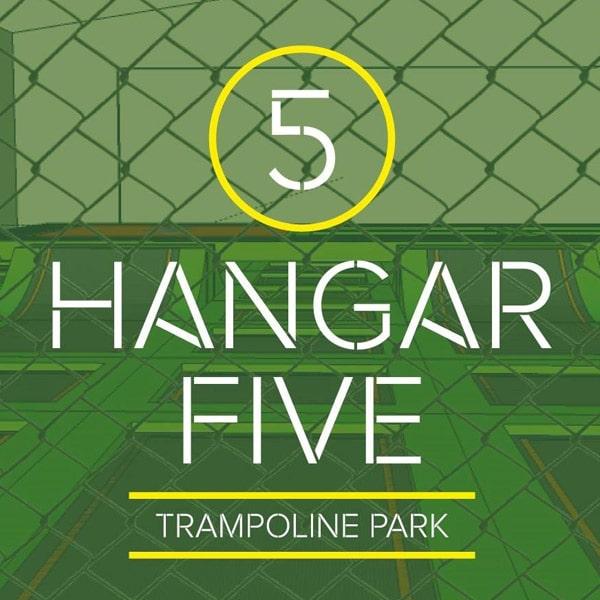 hanger five trampoline park