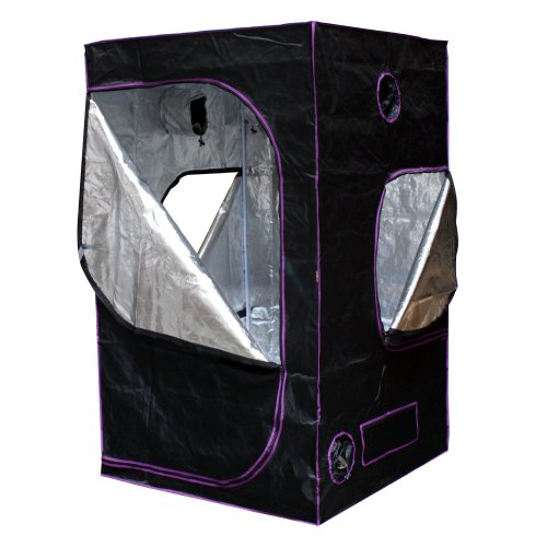 Indoor Plant Growing Hydroponic Grow Tent