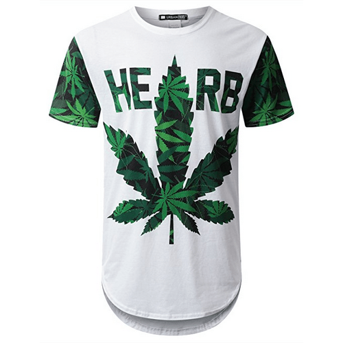 Men's Herb 99 T-shirt