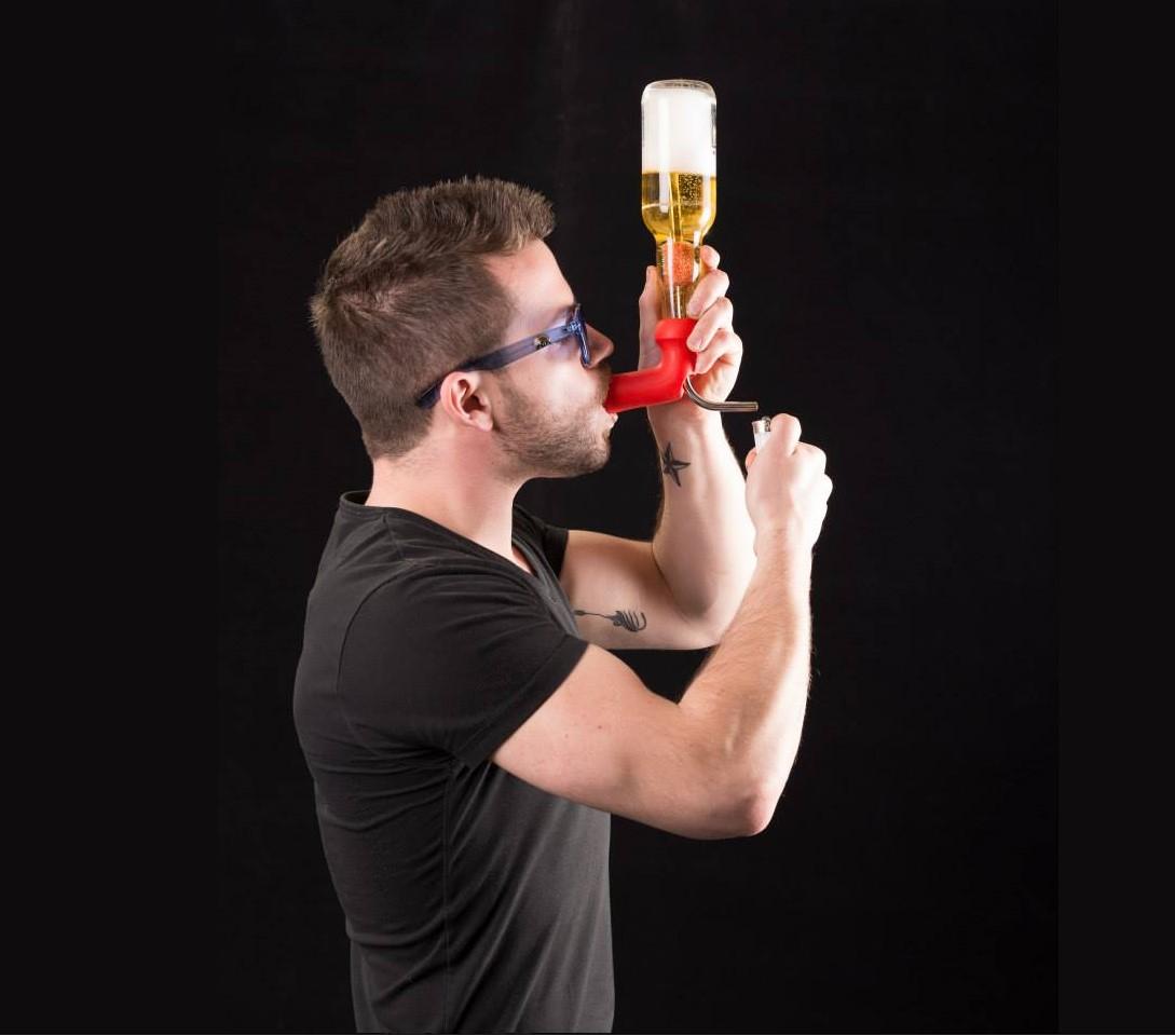 Rose Glen North Dakota ⁓ Try These Beer Weed Gravity Bong