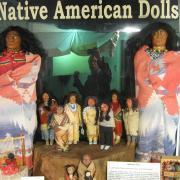 Doll Display 005
