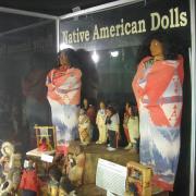 Doll Display 012