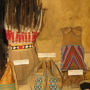 Indian Bead Display 1 007