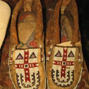Indian Bead Display 1 009