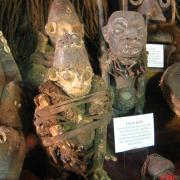 Ivory Coast Artifacts 071