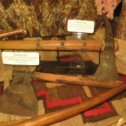 Native American Weapons – Historic Period 012