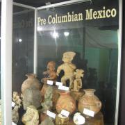 Pre Columbian Mexico 004