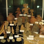 Pre Columbian Mexico 005