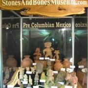 Pre Columbian Mexico