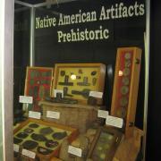 Prehistoric American Indian Stone Artifacts 004