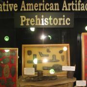 Prehistoric American Indian Stone Artifacts 005