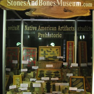 Prehistoric Indian Stone Artifacts