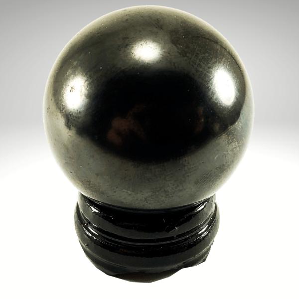 Shungite Sphere 50mm