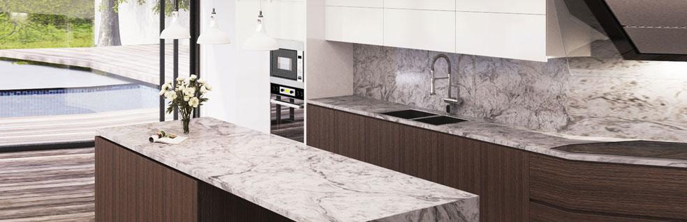 Granite Backsplashes: What You Need to Know | StoneSense ... on Granite Stove Backsplash  id=75556