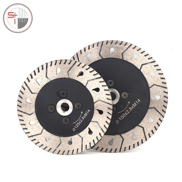 Grinding and Cutting Blades