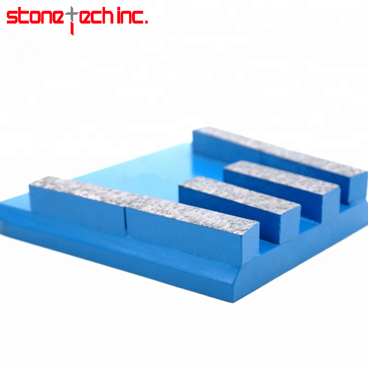 Diamond Block Stone Grinding Tools for Granite | Marble