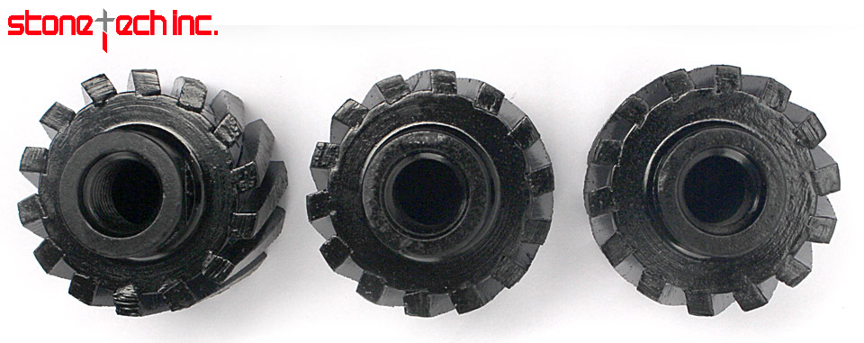 Diamond Drum Wheel