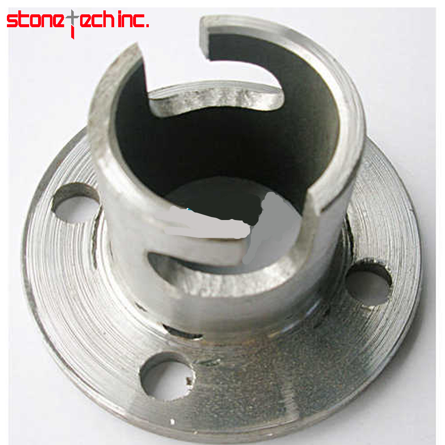 Connector For Bush Hammer Plate Grinding disc For Marble,Grantie,Stone