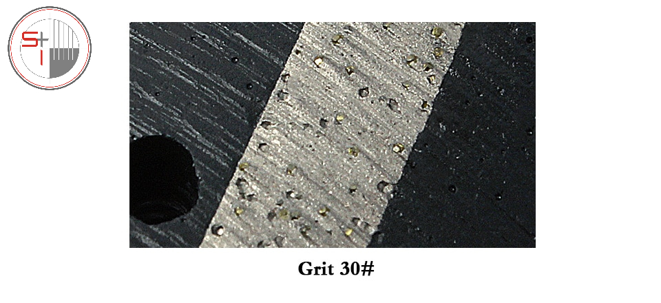 Diamond Drum Wheel Resin Filled Hole Grinding Tool 2 Inch 1piece Granite Marble Stone Sanding Wheel 5/8-11