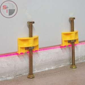 Manual tile Locator Wall Tiles Positioner Leveler Ceramic