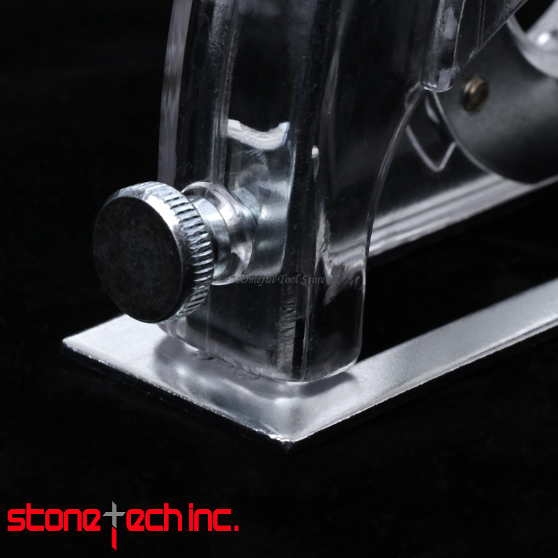 Grinding Cover For Angle Grinder & Amp Clear Cutting Dust Shroud