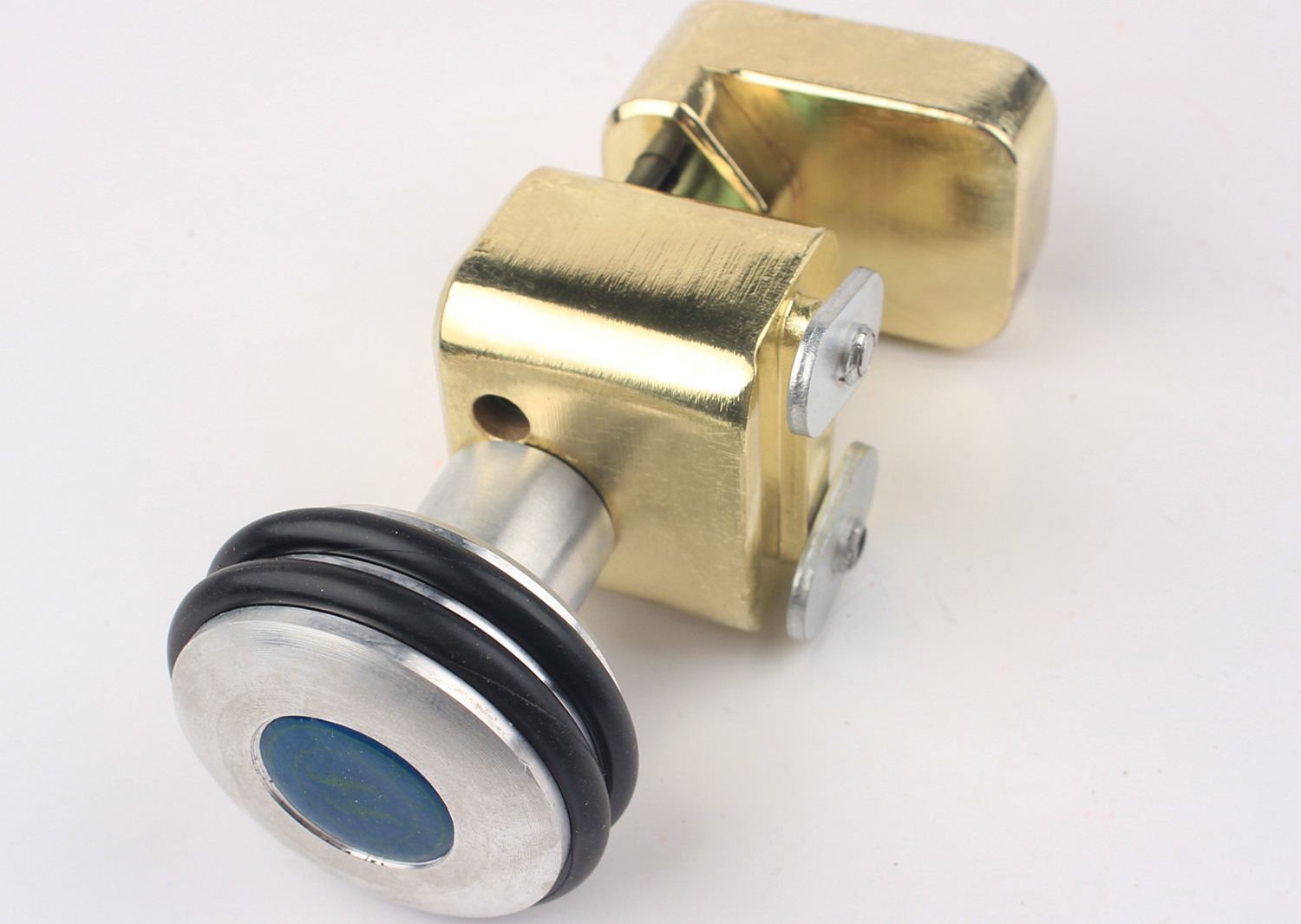 Edge Clamp Assembly For Sink Hole Saver Parts Tool
