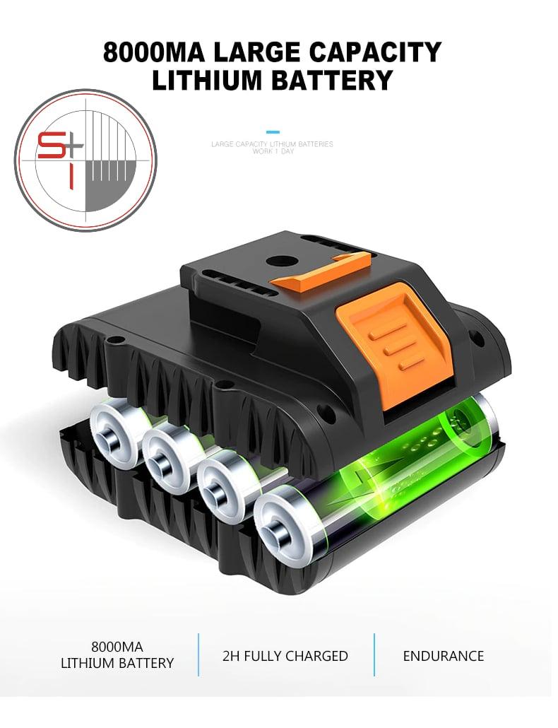 Tiles Vibrator Suction, Adjustable & Protable