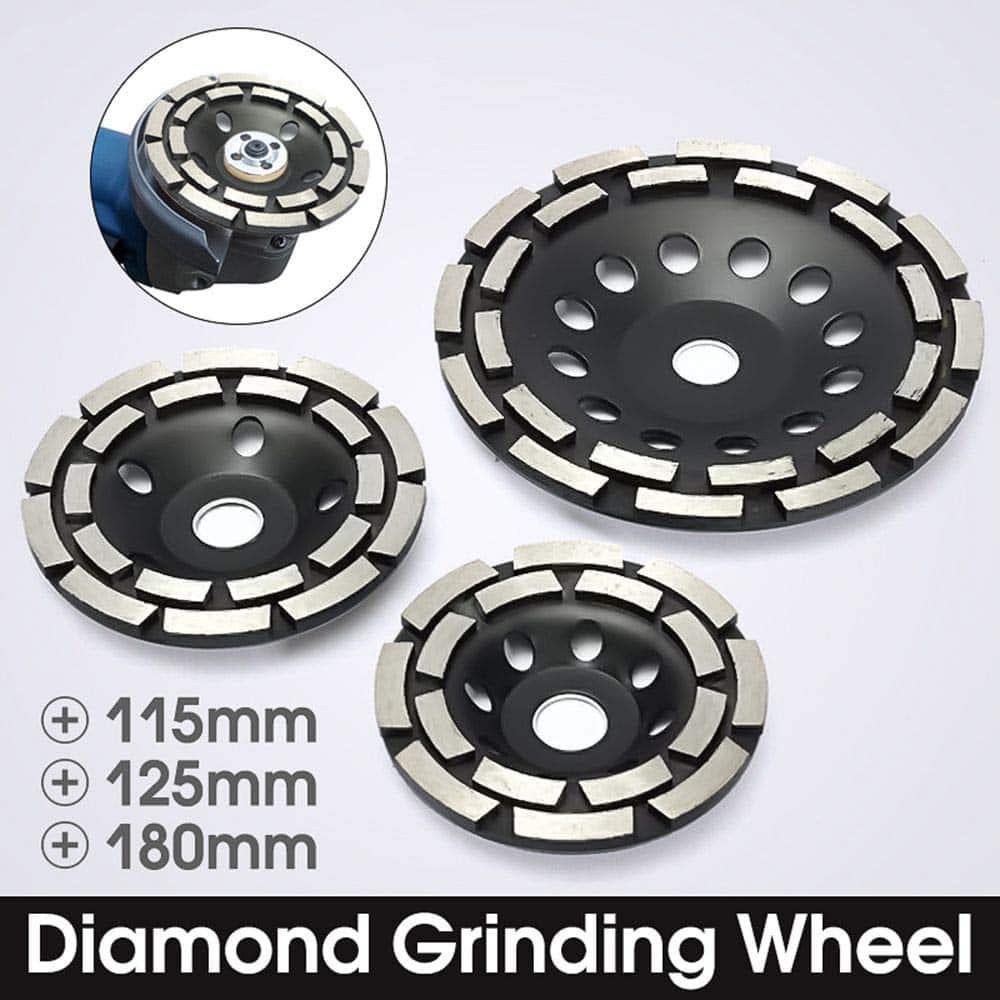 Diamond Grinding Wheel Disc