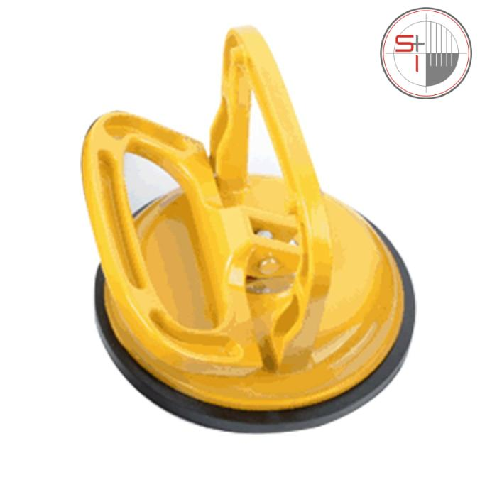 Vacuum Suction Cup Glass Lifter Vacuum Lifter Gripper Sucker Plate for Glass Tiles Mirror Granite Lifting