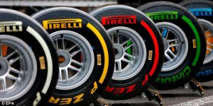 look at the advantages of Pirelli car tyres.
