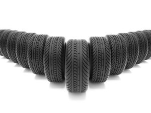 New tyres in St Helens