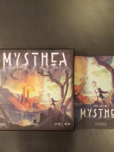 Mysthea (Kickstarter Version)