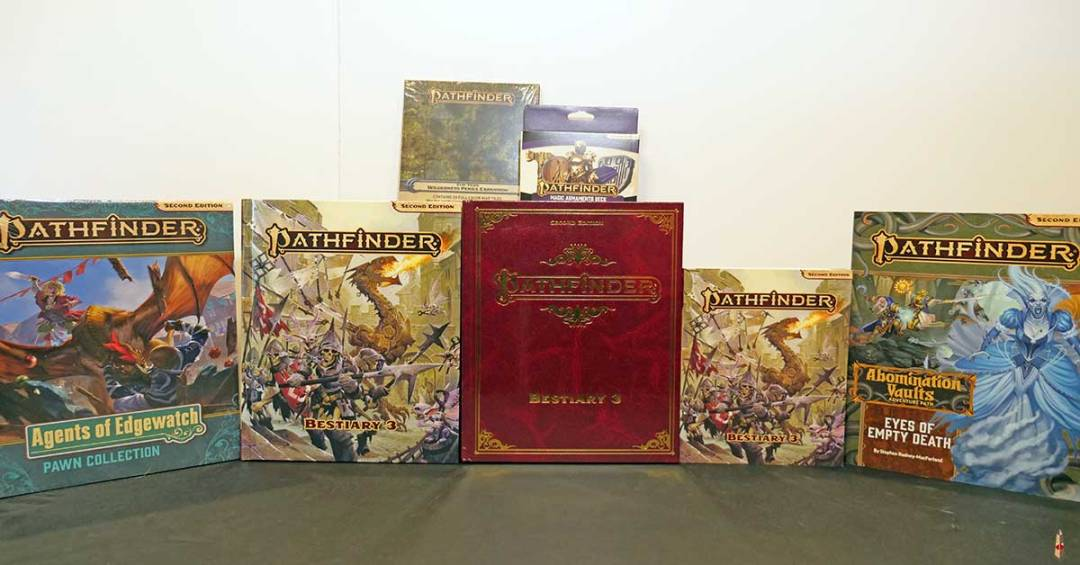 april pathfinder new releases 210408