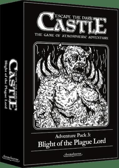 escape dark castle blight plague lord temp