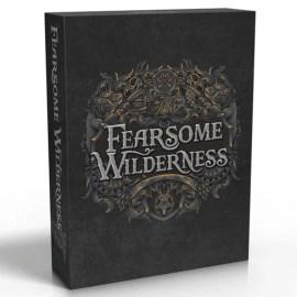 fearsome wilderness temp