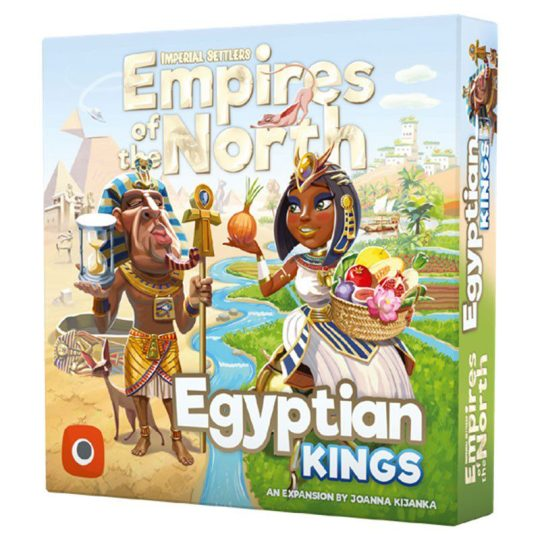 imperial settlers empires north egyptian kings temp