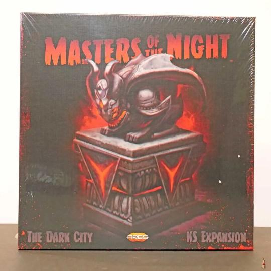 masters of the night dark city ks front