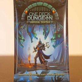 one deck dungeon abyssal depths