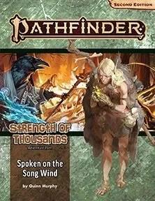 pathfinder strength thousands spoken sound wind temp