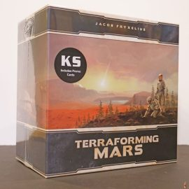 terraforming mars big box kickstarter front