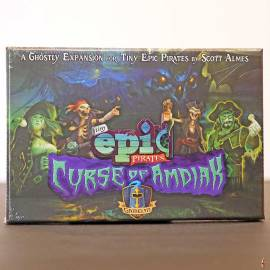 tiny epic pirates curse of amdiak front