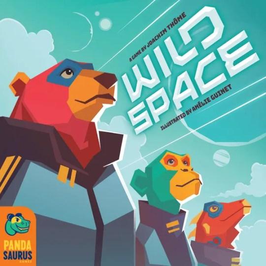 wild space temp